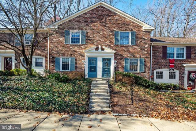 5920 Prince George Drive #314, SPRINGFIELD, VA 22152 (#VAFX1102084) :: The Licata Group/Keller Williams Realty