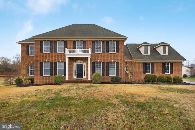 6745 Pale Morning Court, HUGHESVILLE, MD 20637 (#MDCH209178) :: The Putnam Group
