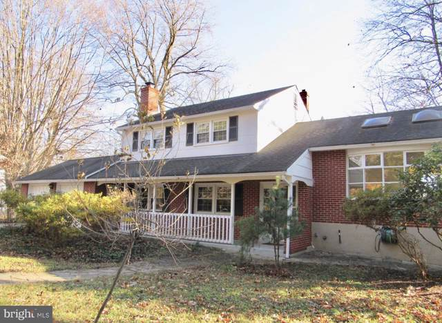 603 Ridgeview Road, HOCKESSIN, DE 19707 (#DENC491770) :: The Team Sordelet Realty Group