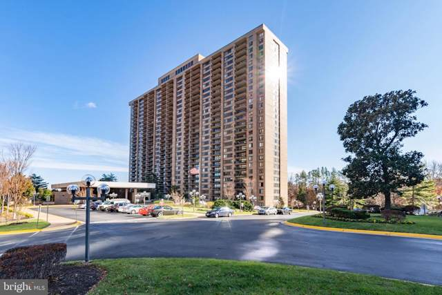 3705 S George Mason Drive 1506S, FALLS CHURCH, VA 22041 (#VAFX1102092) :: Bic DeCaro & Associates