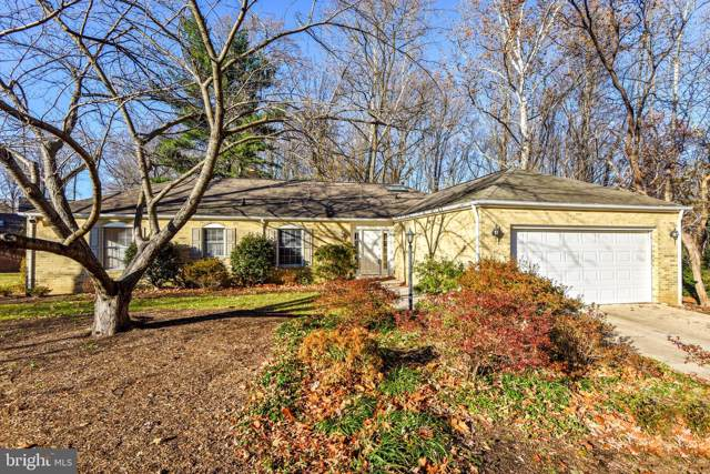 1747 Long Green Drive, ANNAPOLIS, MD 21409 (#MDAA420188) :: The Licata Group/Keller Williams Realty