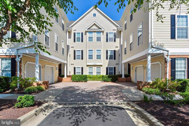 12712 Found Stone Road #302, GERMANTOWN, MD 20876 (#MDMC688968) :: LoCoMusings