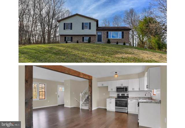 31 Blue Bird Trail, FAIRFIELD, PA 17320 (#PAAD109684) :: The Heather Neidlinger Team With Berkshire Hathaway HomeServices Homesale Realty
