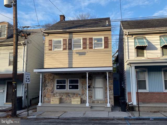 233 S 10TH Street, LEBANON, PA 17042 (#PALN110068) :: The Joy Daniels Real Estate Group