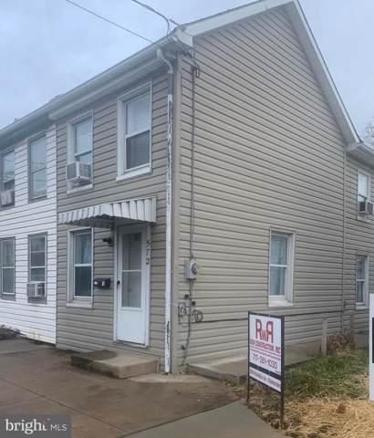 572 Main S, CHAMBERSBURG, PA 17201 (#PAFL170008) :: Dart Homes