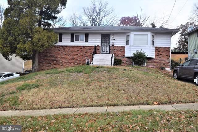 1514 Birchwood Drive, OXON HILL, MD 20745 (#MDPG552760) :: RE/MAX Plus