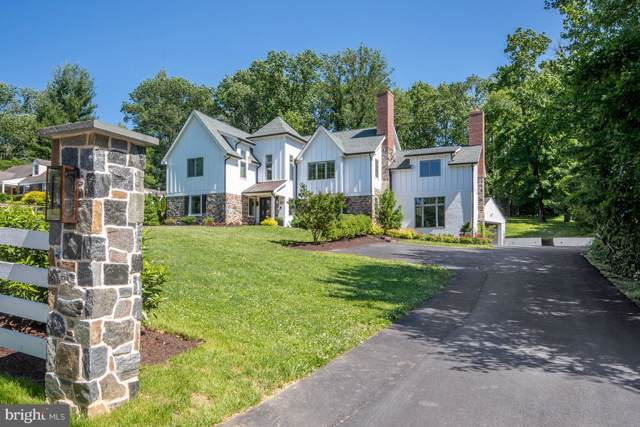 729 Waverly Road, BRYN MAWR, PA 19010 (#PAMC633056) :: Dougherty Group