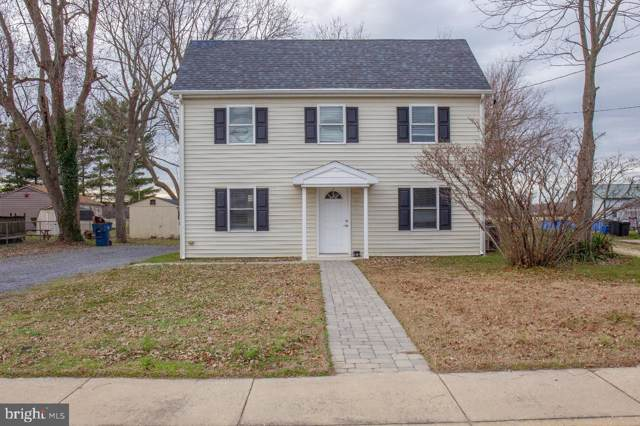 3810 Main Street, TRAPPE, MD 21673 (#MDTA136982) :: Great Falls Great Homes