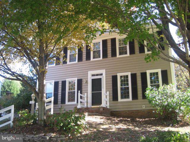 11807 Briar Mill Lane, RESTON, VA 20194 (#VAFX1102104) :: RE/MAX Cornerstone Realty