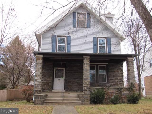 125 E Providence Road, ALDAN, PA 19018 (#PADE505522) :: The Matt Lenza Real Estate Team
