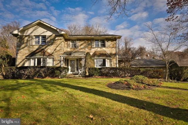 1429 Dorel Road, JENKINTOWN, PA 19046 (#PAMC633062) :: Colgan Real Estate