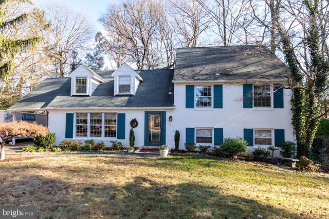 4601 Gramlee Circle, FAIRFAX, VA 22032 (#VAFX1102114) :: Radiant Home Group