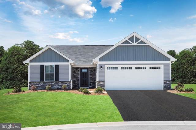 000 Ethan Circle, MARTINSBURG, WV 25403 (#WVBE173222) :: Keller Williams Pat Hiban Real Estate Group