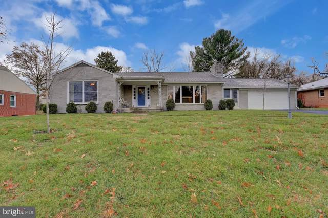 622 Charles Street, SHIPPENSBURG, PA 17257 (#PACB119886) :: The Heather Neidlinger Team With Berkshire Hathaway HomeServices Homesale Realty