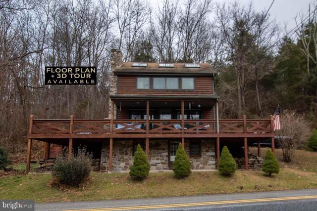 5298 Allison Mill Road, GLENVILLE, PA 17329 (#PAYK129520) :: Iron Valley Real Estate
