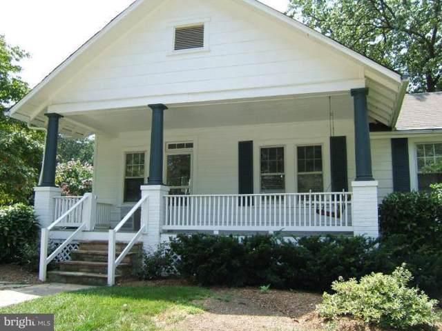 1208 Oakcrest Road, ARLINGTON, VA 22202 (#VAAR157364) :: Arlington Realty, Inc.