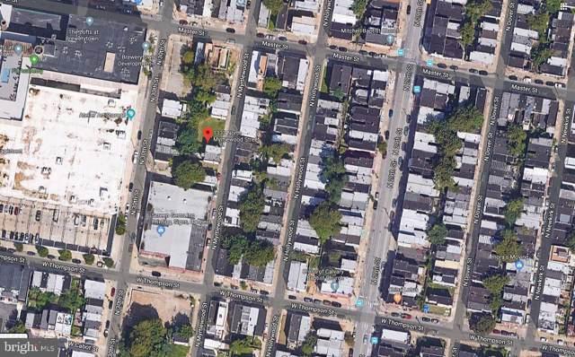 1332 N Myrtlewood Street, PHILADELPHIA, PA 19121 (#PAPH855290) :: REMAX Horizons