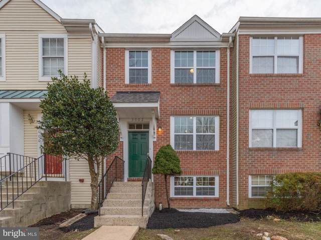 3002 Paladin Terrace, OLNEY, MD 20832 (#MDMC689000) :: Radiant Home Group
