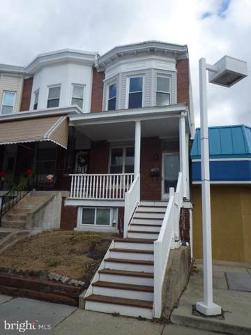 4109 Falls Road, BALTIMORE, MD 21211 (#MDBA493628) :: The Vashist Group