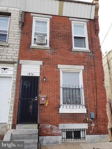 1854 E Madison Street, PHILADELPHIA, PA 19134 (#PAPH855304) :: Remax Preferred | Scott Kompa Group
