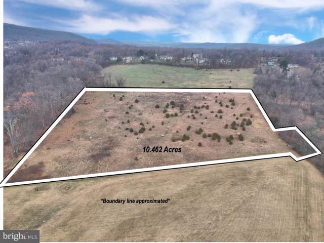 Lot #1 Summer Trail, FAIRFIELD, PA 17320 (#PAAD109690) :: The Heather Neidlinger Team With Berkshire Hathaway HomeServices Homesale Realty