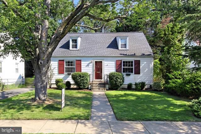 923 18TH Street S, ARLINGTON, VA 22202 (#VAAR157368) :: Arlington Realty, Inc.