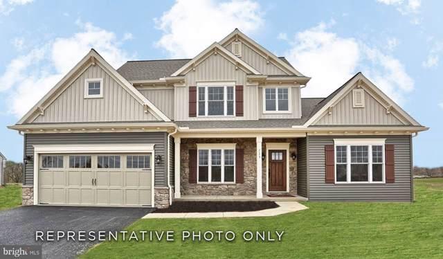 12 Ridley Lane, CARLISLE, PA 17015 (#PACB119888) :: The Joy Daniels Real Estate Group