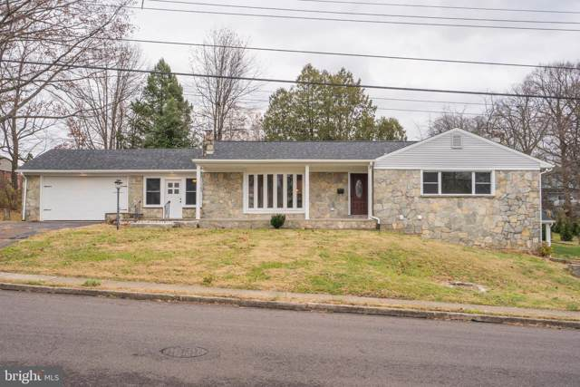 630 Chestnut Street, ROYERSFORD, PA 19468 (#PAMC633074) :: Charis Realty Group