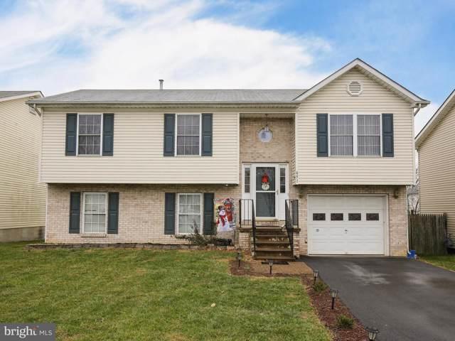 651 Smithfield Avenue, WINCHESTER, VA 22601 (#VAWI113562) :: Peter Knapp Realty Group