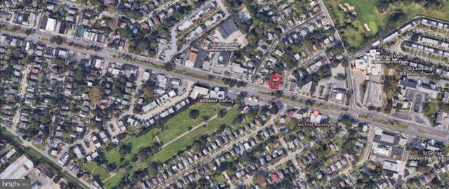 8503 West Chester Pike, UPPER DARBY, PA 19082 (#PADE505538) :: The Toll Group