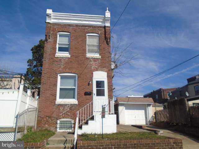 4909 Magee Avenue, PHILADELPHIA, PA 19135 (#PAPH855326) :: Erik Hoferer & Associates