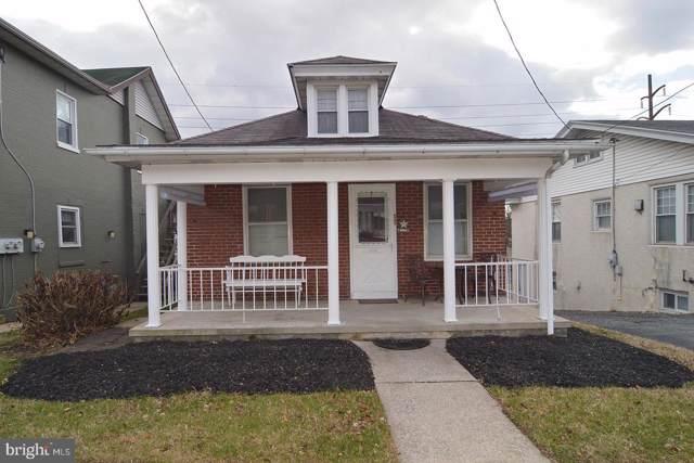 2030 Penn Avenue, READING, PA 19609 (#PABK351424) :: Iron Valley Real Estate