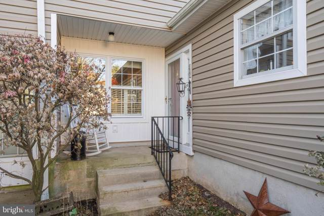 277 Stanton Court, GLEN MILLS, PA 19342 (#PADE505540) :: ExecuHome Realty