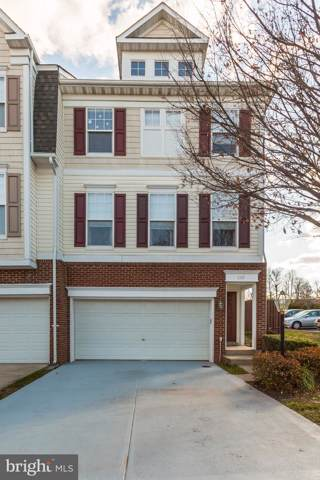 8151 Cello Way, MANASSAS, VA 20111 (#VAPW483778) :: AJ Team Realty