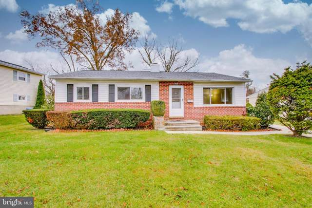 1025 Hartmont Road, BALTIMORE, MD 21228 (#MDBC480028) :: Corner House Realty