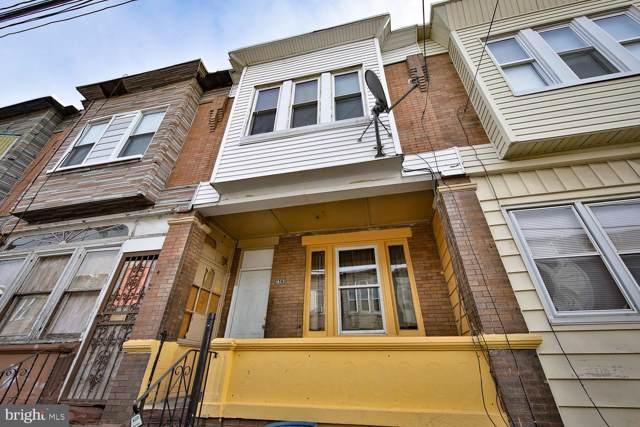 1823 S Ringgold Street, PHILADELPHIA, PA 19145 (#PAPH855344) :: Erik Hoferer & Associates