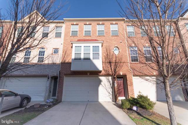 953 Hall Station Drive, BOWIE, MD 20721 (#MDPG552788) :: The Bob & Ronna Group