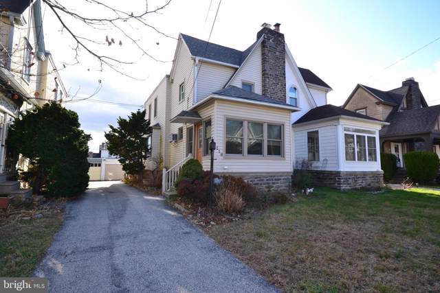 218 W Plumstead Avenue, LANSDOWNE, PA 19050 (#PADE505548) :: The Toll Group