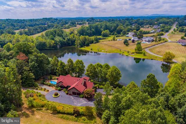 15093 Rixeyville Lakes Court, RIXEYVILLE, VA 22737 (#VACU140216) :: RE/MAX Cornerstone Realty