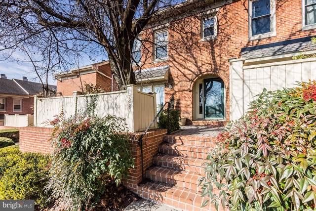 388 N Church Street B, WEST CHESTER, PA 19380 (#PACT494918) :: The Matt Lenza Real Estate Team