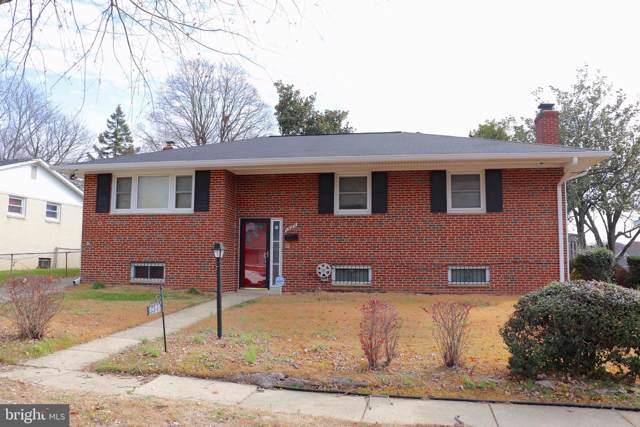 1923 Gaither Street, TEMPLE HILLS, MD 20748 (#MDPG552798) :: Keller Williams Pat Hiban Real Estate Group