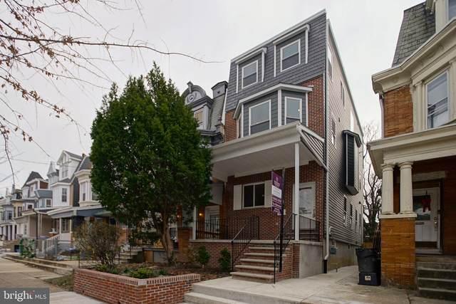 5038 Cedar Avenue, PHILADELPHIA, PA 19143 (#PAPH855372) :: John Smith Real Estate Group