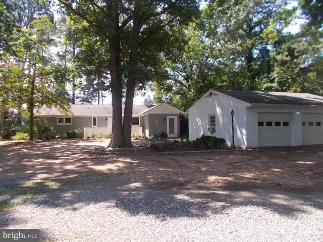 218 Tharp Rd, LANCASTER, VA 22503 (#VALV100682) :: Keller Williams Pat Hiban Real Estate Group
