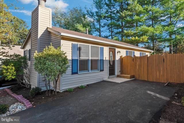 5820 Shana Place, BURKE, VA 22015 (#VAFX1102170) :: Keller Williams Pat Hiban Real Estate Group