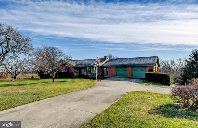 9 W Mckinley Road, DELTA, PA 17314 (#PAYK129536) :: Iron Valley Real Estate