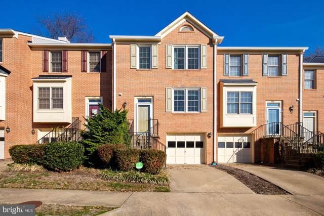 395 S Pickett Street, ALEXANDRIA, VA 22304 (#VAAX241940) :: The Licata Group/Keller Williams Realty