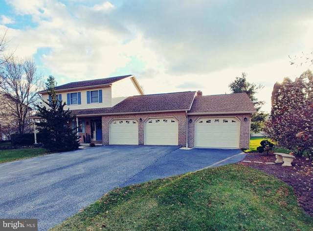 925 Blueberry Lane, CHAMBERSBURG, PA 17202 (#PAFL170014) :: Charis Realty Group