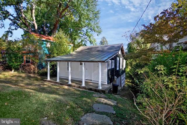 402 Arundel Road, TRACYS LANDING, MD 20779 (#MDAA420240) :: Keller Williams Pat Hiban Real Estate Group
