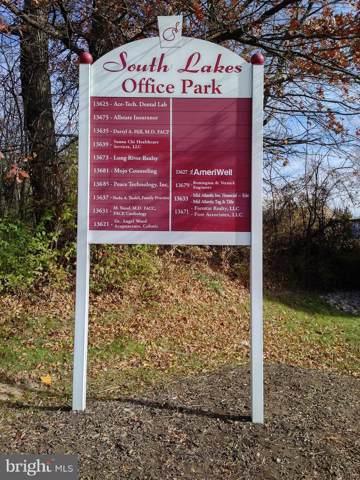 13625 Baltimore Avenue #3, LAUREL, MD 20707 (#MDPG552814) :: Keller Williams Pat Hiban Real Estate Group