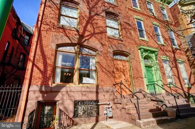 1045 Penn Street, READING, PA 19601 (#PABK351434) :: Jason Freeby Group at Keller Williams Real Estate